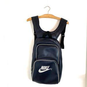 Super rare and cool vintage nike backpack bag vtg